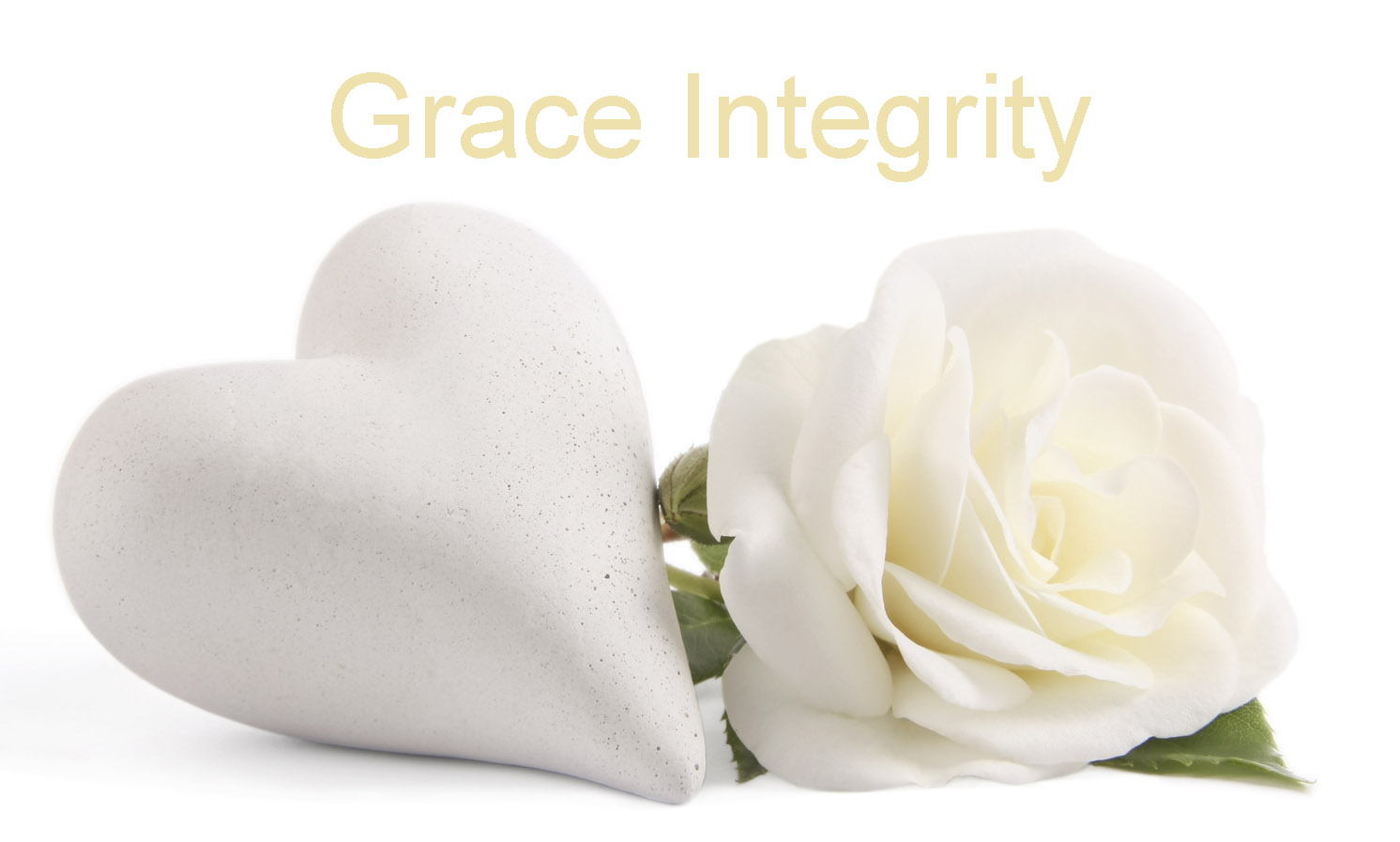 Grace Integrity Transmission 2/18/18 @ 2PM MST