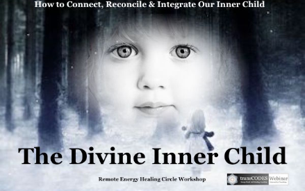 Healing Circle Workshop 5/5/18 @ 1-4PM MDT