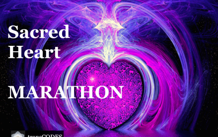 Sacred Heart Marathon Starts This Friday the 27th @ 6AM MDT