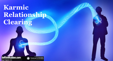 Karmic Relationship Clearing on the 14th @ 10PM MST