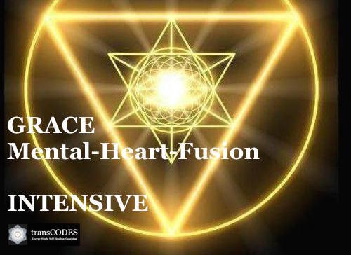 GRACE Mental Heart Fusion Marathon