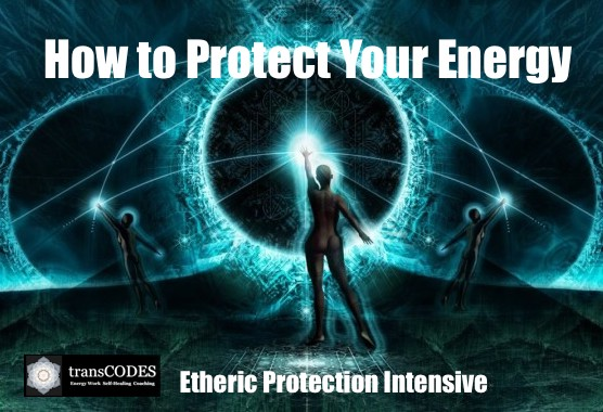 Energetic Etheric 3-Day Intensive – November 17th – 19th
