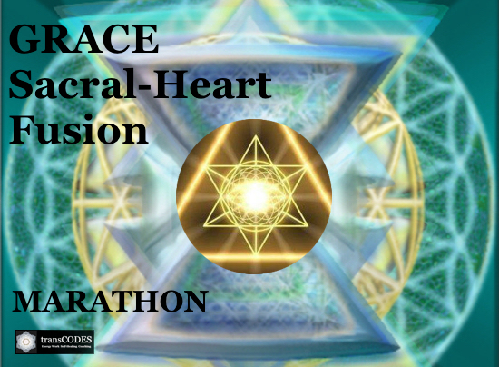 Grace Sacral Heart Marathon Starts This Friday!