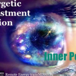SPECIAL – Energetic Adjustment Session – INNER PEACE – this Saturday @ 10PM MDT