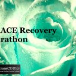 Grace Recovery Marathon – Starts this Thursday!