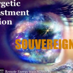 Energetic Adjustment Session – Sovereignty – This Friday @ 10PM MST