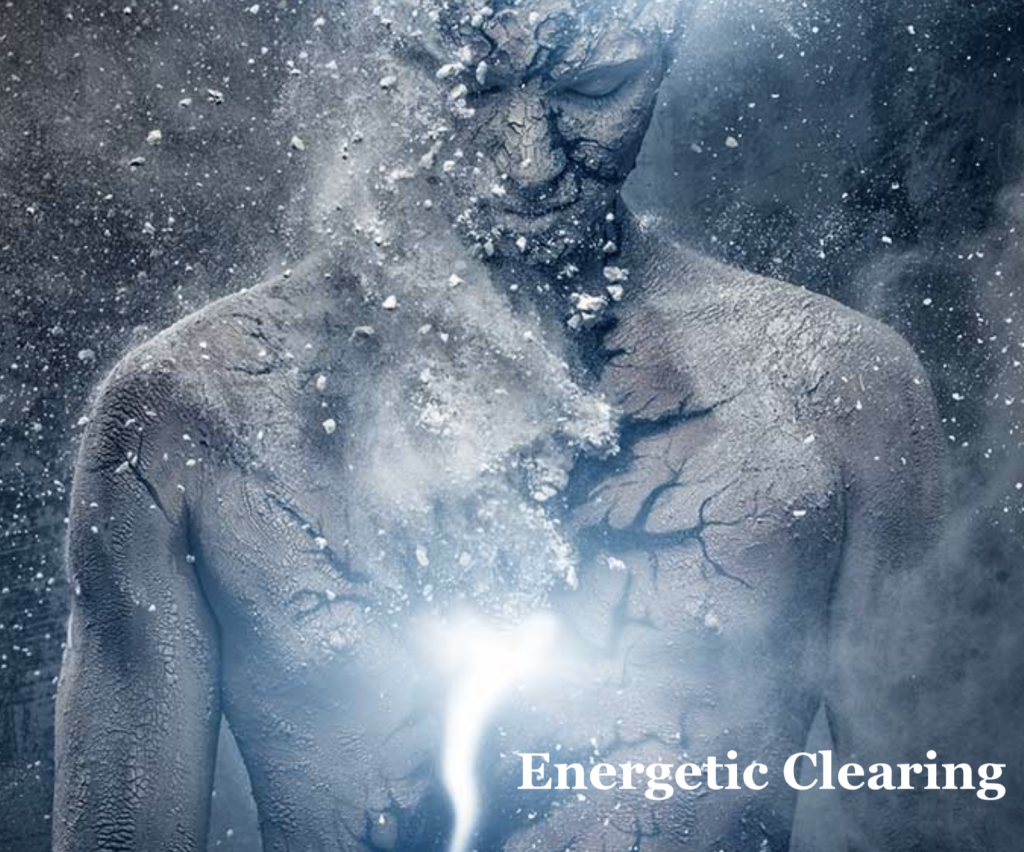 Energetic Clearing Special – Only 10 Days Left!