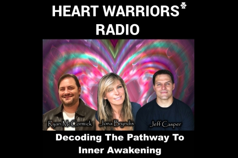 New Heart Warrior Radio Episodes Available
