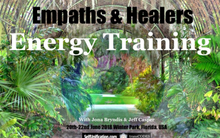 Live Training Event – June 20th – 22nd, 2018