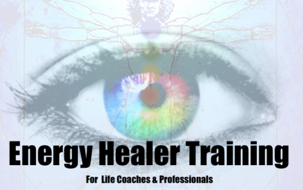 LAST CALL Energy Healing Training – May 2018