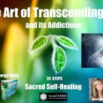 Sacred Self-Healing Program & Energetic Clearing Combos