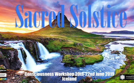 Live Training Event in Iceland – June 2019